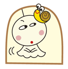 Lovely Teru-kun sticker #1426046