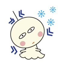 Lovely Teru-kun sticker #1426054
