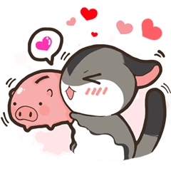 Mini Suggies : Lovely Pet