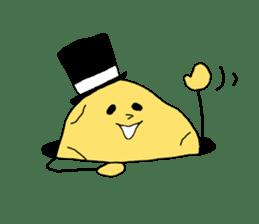 Mr.potato sticker #1427564