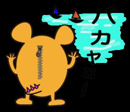 poara sticker #1429186