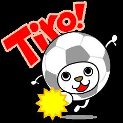 Football Marcoro (Spanish)