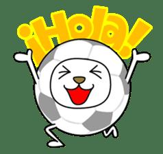Football Marcoro (Spanish) sticker #1431018