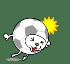 Football Marcoro (Spanish) sticker #1431020