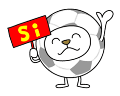 Football Marcoro (Spanish) sticker #1431021
