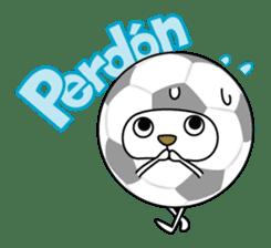 Football Marcoro (Spanish) sticker #1431024