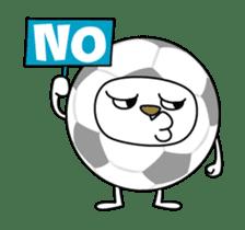 Football Marcoro (Spanish) sticker #1431025