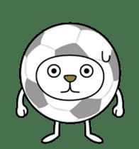 Football Marcoro (Spanish) sticker #1431028