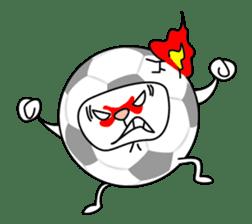 Football Marcoro (Spanish) sticker #1431029