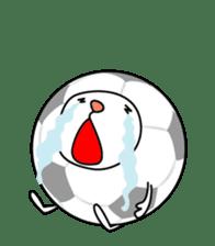 Football Marcoro (Spanish) sticker #1431031