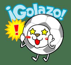 Football Marcoro (Spanish) sticker #1431033