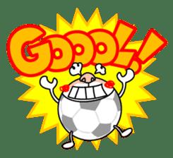 Football Marcoro (Spanish) sticker #1431034