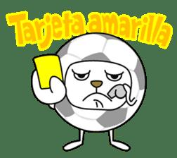 Football Marcoro (Spanish) sticker #1431036
