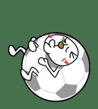 Football Marcoro (Spanish) sticker #1431038