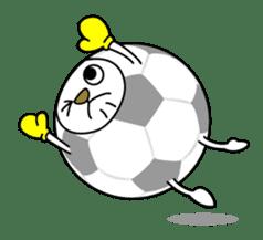 Football Marcoro (Spanish) sticker #1431040