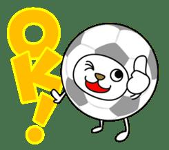 Football Marcoro (Spanish) sticker #1431045