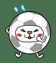 Football Marcoro (Spanish) sticker #1431047