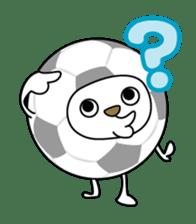 Football Marcoro (Spanish) sticker #1431052