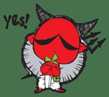 Kid Devil sticker #1439788