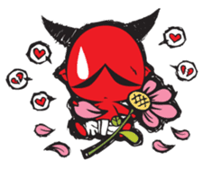 Kid Devil sticker #1439791