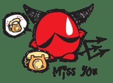 Kid Devil sticker #1439797
