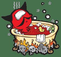 Kid Devil sticker #1439811