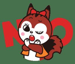 KUPPY RAMUNE sticker #1443635