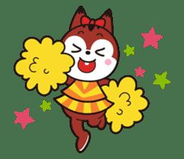 KUPPY RAMUNE sticker #1443659