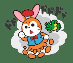 KUPPY RAMUNE sticker #1443662