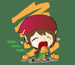 Shirayuki Hime sticker #1444249