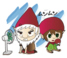 Shirayuki Hime sticker #1444263