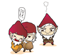 Shirayuki Hime sticker #1444268
