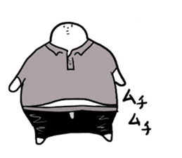 Takehu sticker #1446242
