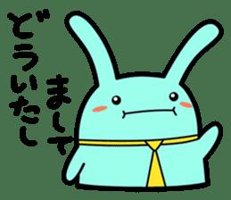 Sachiko and Friends sticker #1447519
