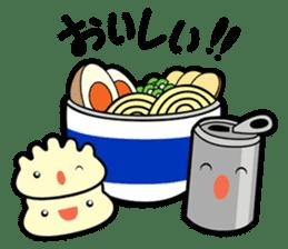 Sachiko and Friends sticker #1447528