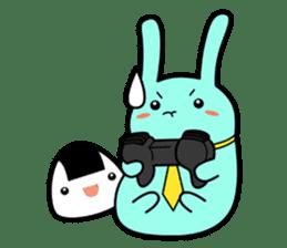 Sachiko and Friends sticker #1447543