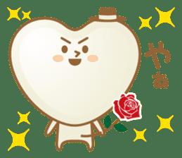 Loose Chocolate sticker #1450895