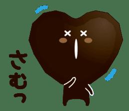 Loose Chocolate sticker #1450897