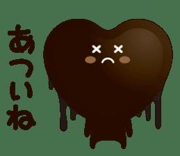 Loose Chocolate sticker #1450898