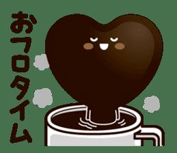 Loose Chocolate sticker #1450901