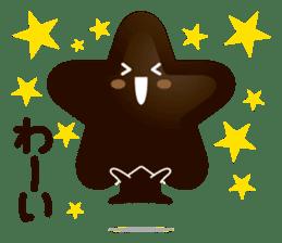 Loose Chocolate sticker #1450903