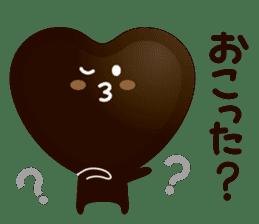 Loose Chocolate sticker #1450904