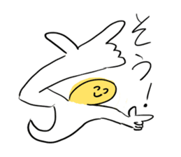 moyashi sticker #1452116