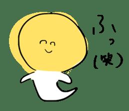 moyashi sticker #1452132