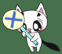 Little dog Hana sticker #1461869