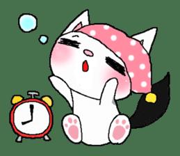 Little dog Hana sticker #1461871