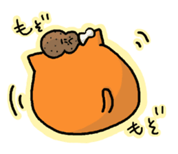 Tamiko and Baruko sticker #1462405