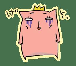 Tamiko and Baruko sticker #1462423