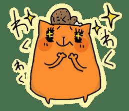 Tamiko and Baruko sticker #1462427