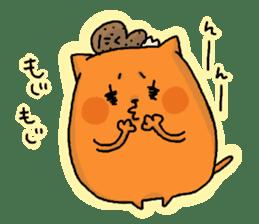 Tamiko and Baruko sticker #1462435